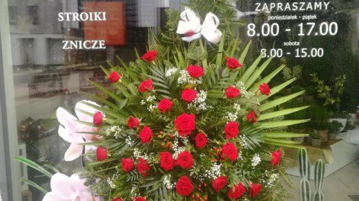 IMG-20210313-WA0025 | Wiązanki i wieńce z kwiatów żywych
